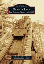 Geauga Lake (Images of America)