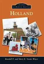 Holland (Images of Modern America)