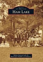 Ham Lake (IMAGES OF AMERICA SERIES)