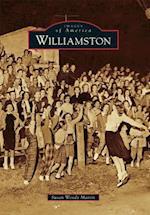 Williamston af Susan Woody Martin