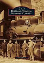 Portland Terminal Railroad Company (Images of Rail)