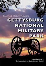 Gettysburg National Military Park (Images of Modern America)