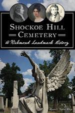 Shockoe Hill Cemetery (Landmarks)