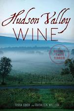 Hudson Valley Wine (American Palate)