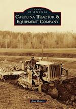 Carolina Tractor & Equipment Company af Amy Rogers