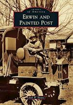 Erwin and Painted Post (Images of America Arcadia Publishing)