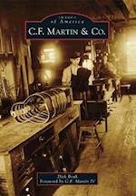 C. F. Martin & Co. (Images of America)