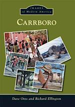 Carrboro (Images of Modern America)