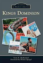 Kings Dominion (Images of Modern America)