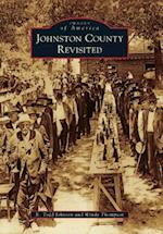 Johnston County Revisited (Images of America)