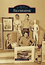 Silvermine af Samuel A. Schmitt