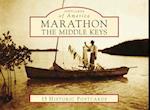 Marathon af Laura Albritton