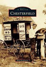 Chesterfield af Nicki Jacobsmeyer