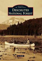 Deschutes National Forest (Images of America)