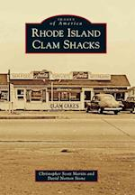 Rhode Island Clam Shacks (Images of America)