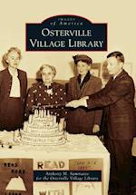 Osterville Village Library (Images of America)
