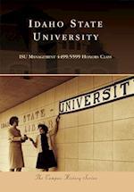 Idaho State University (Campus History)