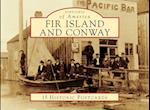 Fir Island and Conway (Postcards of America)