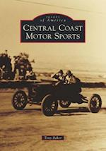 Central Coast Motor Sports (Images of America)