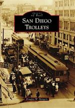 San Diego Trolleys (Images of Rail)