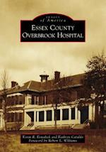 Essex County Overbrook Hospital (Images of America)