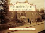 The House of the Seven Gables (Postcards of America)