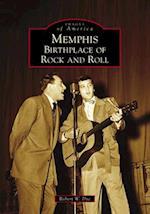 Memphis (Images of America)