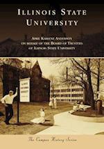 Illinois State University (Campus History)
