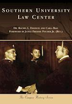 Southern University Law Center (Campus History)