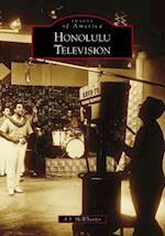 Honolulu Television (Images of America)