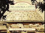 Oklahoma City's Mid-Century Modern Architecture (Postcards of America)