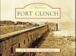Fort Clinch (Postcards of America)