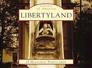 Bog, ukendt format Libertyland af John R., V Stevenson