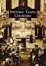 Historic Tampa Churches (Images of America)
