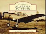 Alabama Aviation (Postcards of America)