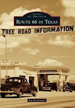 Route 66 in Texas af Joe Sonderman