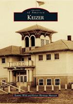 Keizer (Images of America)