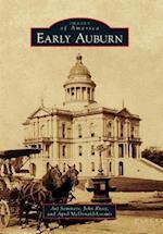 Early Auburn