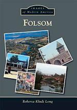 Folsom (Images of Modern America)