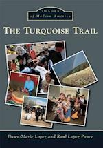 The Turquoise Trail (Images of Modern America)