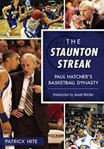 The Staunton Streak (Sports)
