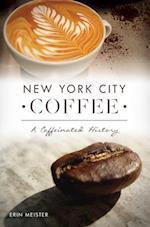 New York City Coffee (American Palate)