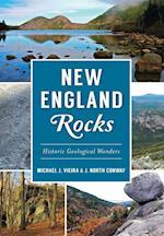 New England Rocks (American Heritage)