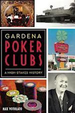 Gardena Poker Clubs