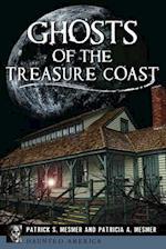 Ghosts of the Treasure Coast (Haunted America)