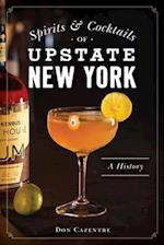 Spirits & Cocktails of Upstate New York (American Palate)