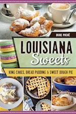Louisiana Sweets (American Palate)