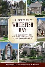 Historic Whitefish Bay