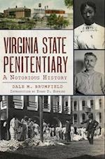 Virginia State Penitentiary (Landmarks)