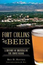 Fort Collins Beer (American Palate)